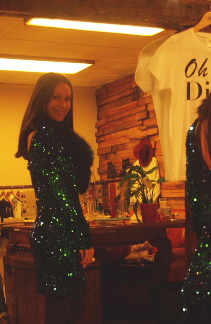 showroom joyeria nevernevercry!