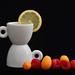 Coffee with Lemon? by njk1951
