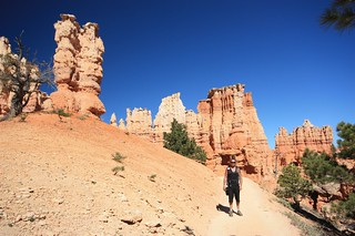 Bryce Canyon NP, Utah.