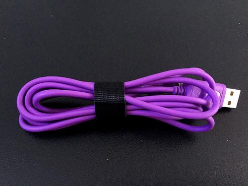 RND 6' Lightning Cable