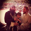 Last night at @STAPLESCenter #LAKings vs @Canadiensmtl #Goodtimes #GoodFriends #Hockey #GoKingsGo #LAKings #LosAngelesKings #NHL @lakings @staplescenterla Thanks @walky12 by pjalessi