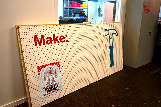 Maker Media Lab Wearable Meetup