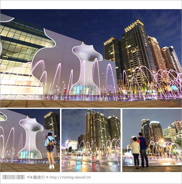 【台灣旅遊景點】Via版》2014全台人氣旅遊景點總回顧~十五個必去的旅遊新亮點!7