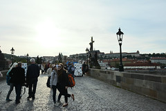 Prague&we
