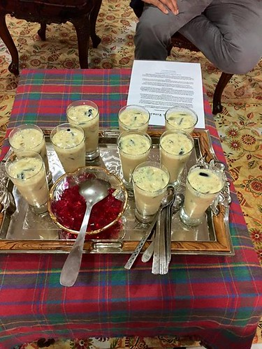 Fruit Salads For Desserts