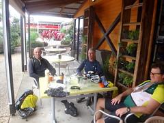 Wildhorse Mountain Cafe