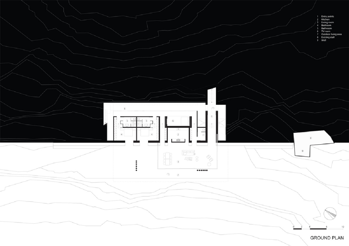 mm_Mirage house design by Kois Associated Architects_10