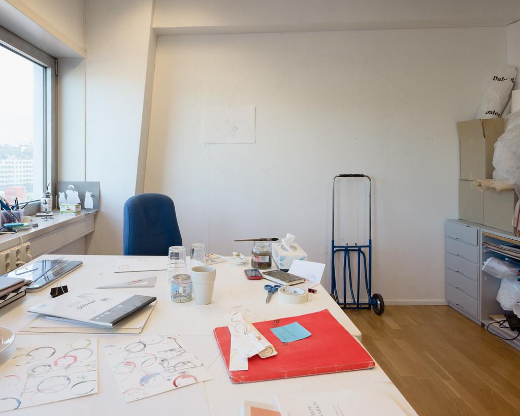 Studio: Petra Rahm