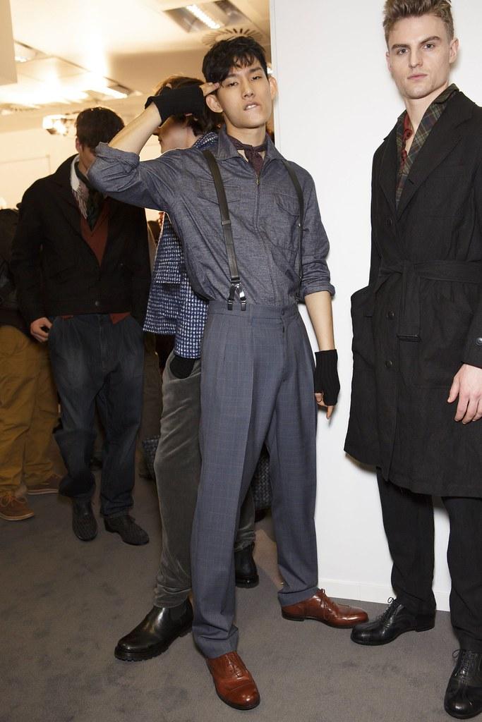 FW15 Milan Bottega Veneta228_Park Hyeong Seop, Reid Prebenda(fashionising.com)