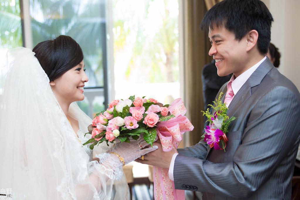 婚禮攝影-台南-銘元&韻如-結婚-X-台南商務會館-18
