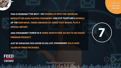 How James Altucher Sold Books By The Truckload_15