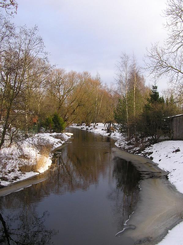 Pääsküla river, Tallinn