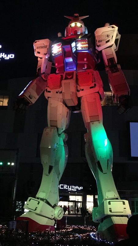 Odaiba (Gundam) - 139