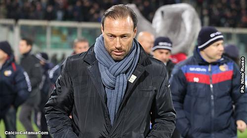 Vicenza-Catania 0-0, il tabellino$
