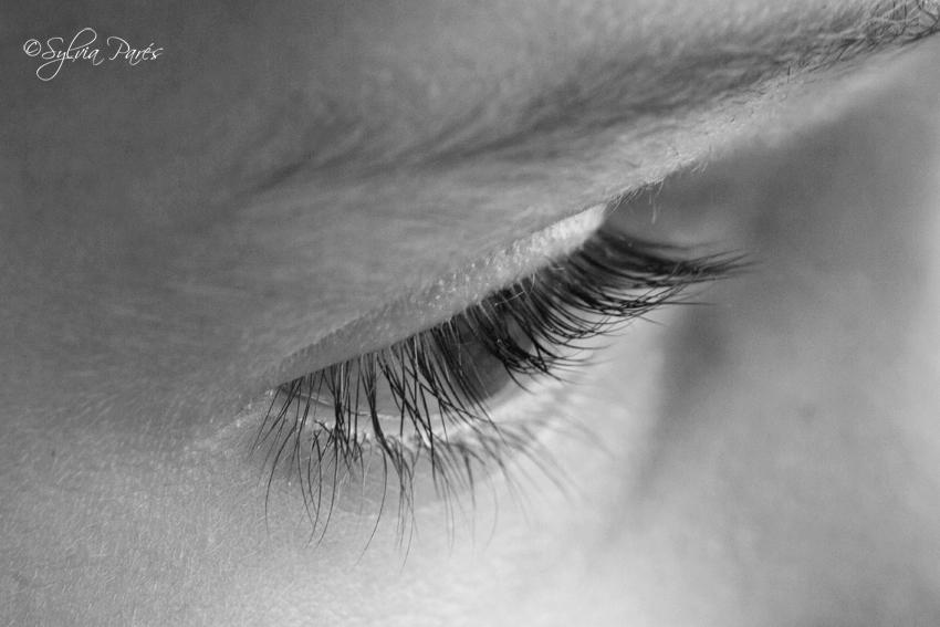 Eye (Litel pipol: semana 35)