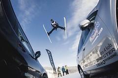 Subaru FORESTERide 2015