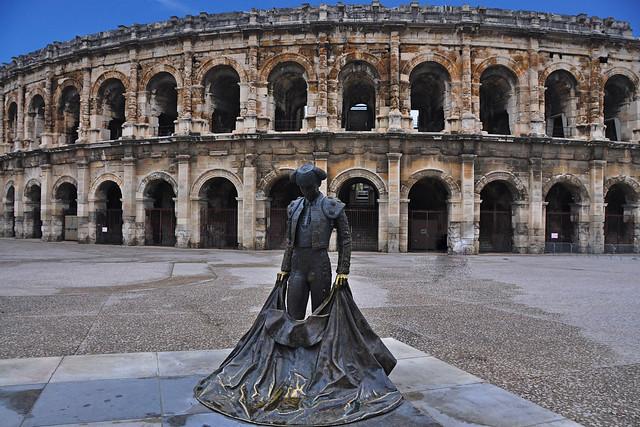 natureloving - Arena of Nu00eemes (Aru00e8nes de Nu00eemes) South of France