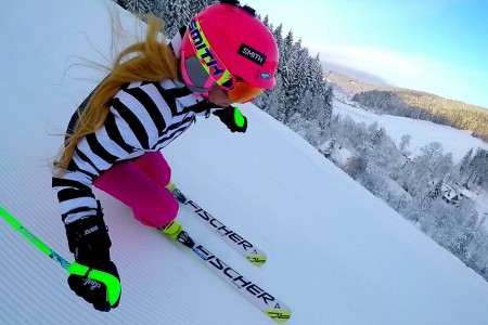 SNOW tour 2014/15: Razula – lyžuj a plav!