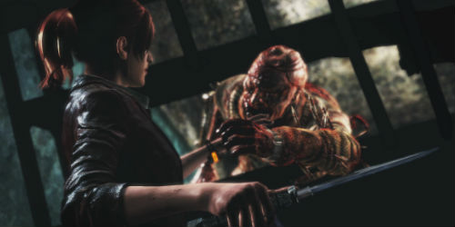 Resident Evil: Revelations 2 Achievements Guide