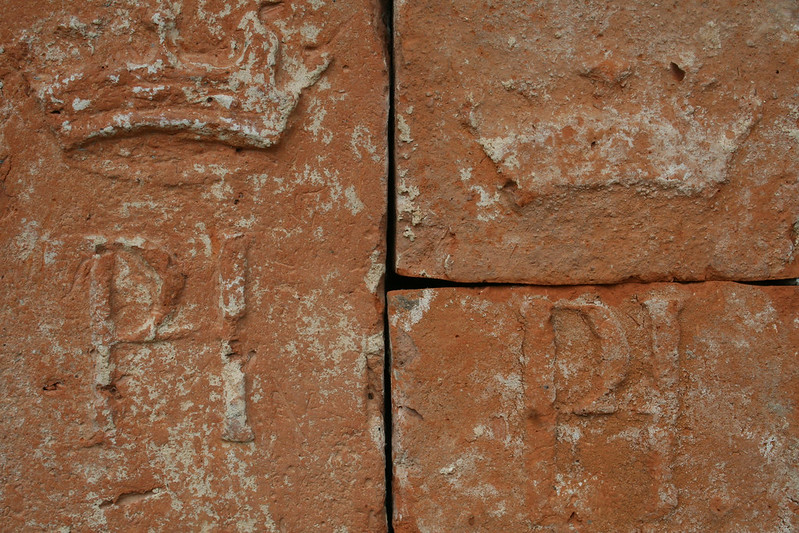 Old Brick texture 17
