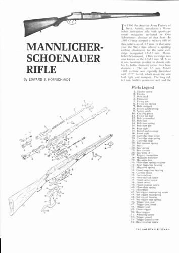 GG Mannlicher Schoenauer Rifle_0001