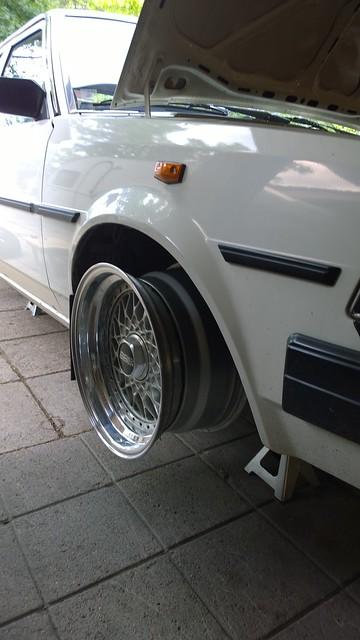 S`ebun sätökset: Corolla KE70 & GT86 #TPPPKSN 16467564459_1c3b1cbbdb_z