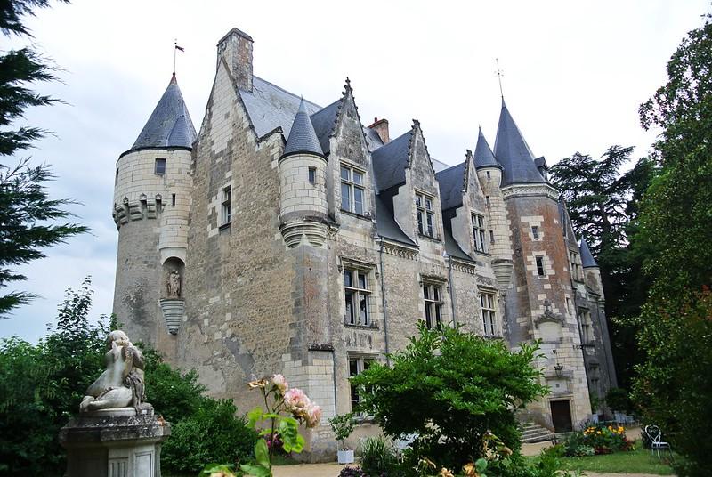 Château Montrésor
