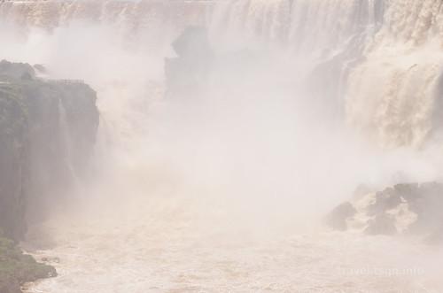 【写真】2015 世界一周 : イグアスの滝・ロワートレイル(1)/2020-09-13/PICT7497
