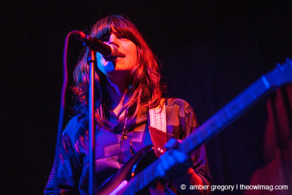 Eleanor Friedberger @ Brick and Mortar, SF 2/26/15