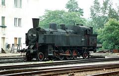 * Österreich  Dampfloks 93  New Scan
