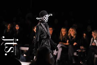 Mercedes Benz Fashion Week - Lincoln Center Style Fashion Week
