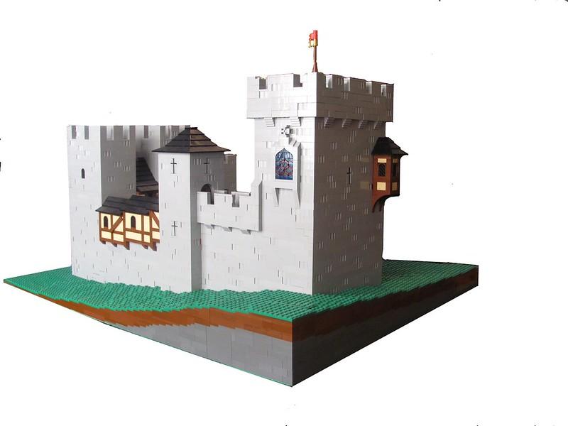 Castle Summer