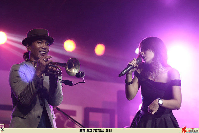Java Jazz Festival 2015 Day 3 - Rio Sidik (1)