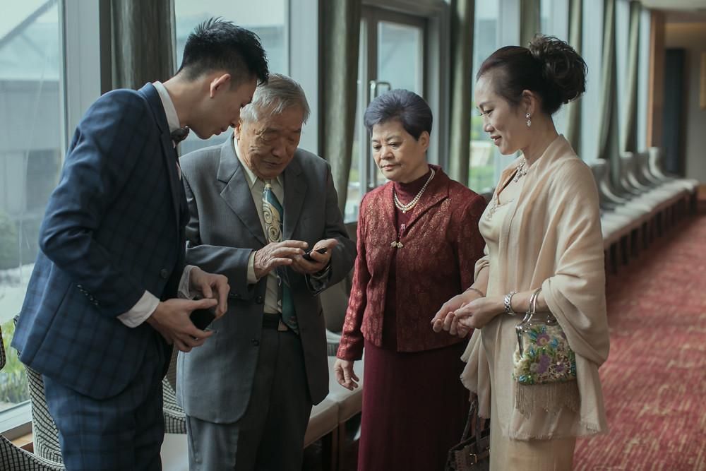 20141220耐斯王子大飯店婚禮記錄 (94)