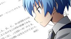 Ansatsu Kyoushitsu (Assassination Classroom) 06 - 19