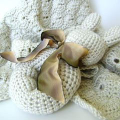 New Pattern - Bunny Toy