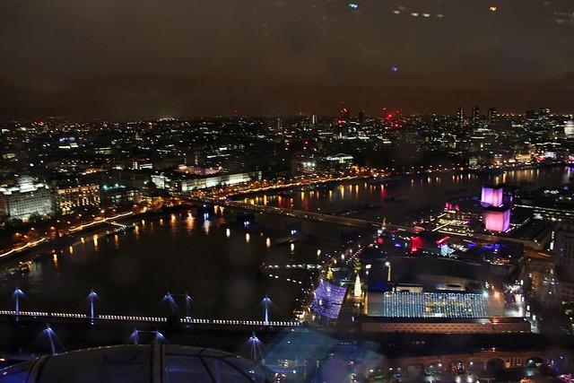 London eye-倫敦眼-大笨鐘-17度C英國隨拍 (54)