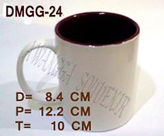 MUG DMGG-24