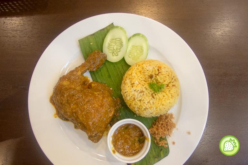 pratha kitchen