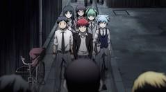 Ansatsu Kyoushitsu (Assassination Classroom) 07 - 14