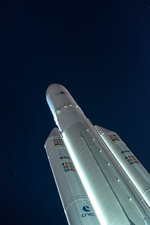 Ariane 5 Space