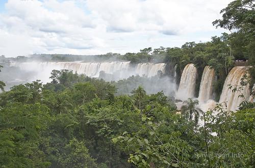 【写真】2015 世界一周 : イグアスの滝・アッパートレイル/2021-03-24/PICT7441