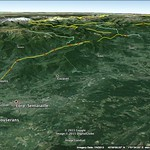 9 Saint-Girons : Bagnères-de-Bigorre