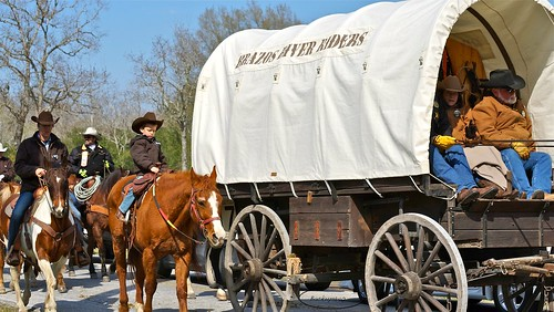 Brazos River Riders