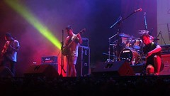 Hélices - La Perla del Rock 2015