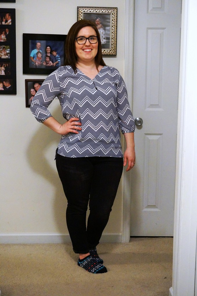 March Stitch Fix 2015 3