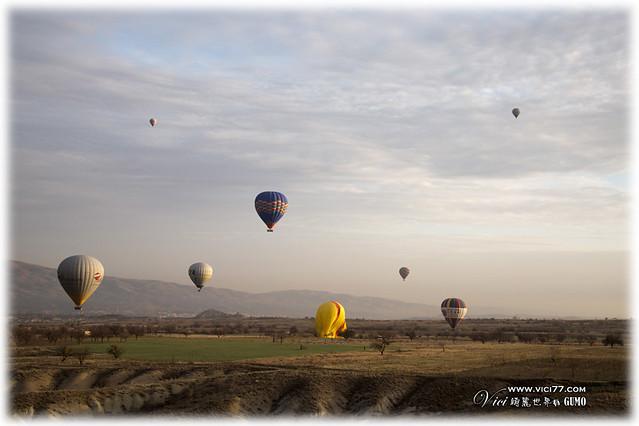 1204卡帕熱氣球128