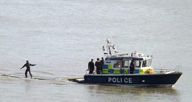 Thames Reserve (MP9) (6) @ Gallions Reach 10-03-15