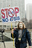 National Day of Action Against Bill C-51, Toronto