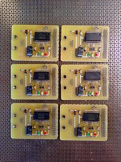 Casio FX-850P USB Interface